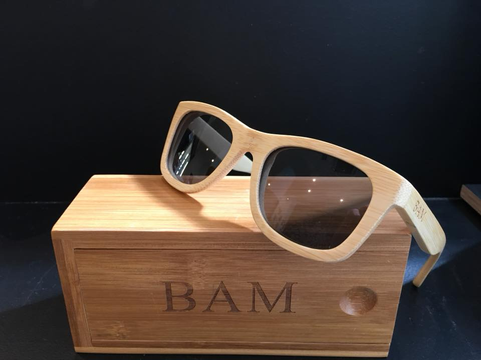 Modelfoto BAMboo light